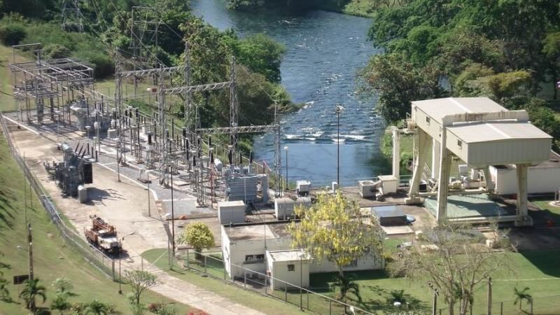 Renovation of Hydropower Plant Project